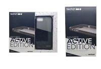 Tech21 Evo Check Active Edition For iPhone 7 / 8 Slim Cover - Smokey Black