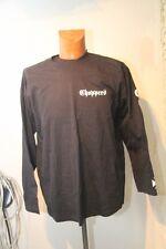 Original tee shirt ML CHOPPERS Noir blanc  TAILLE XXL  NEUF