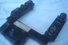 Mercedes w210 E320 E430 E300 C230 C280 E55 Window Switch Mirror Trunk Switch