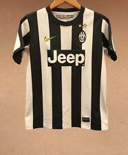 JUVENTUS ITALY 2012/2013 HOME FOOTBALL SOCCER SHIRT JERSEY MAGLIA CAMISETA NIKE