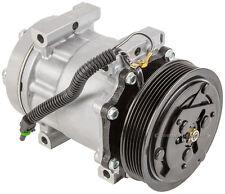Ac CompressoR  2003 03 FORD ESCAPE V-6