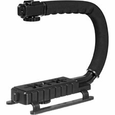 Professional Video Stabilizing Grip Handle for Camera & Camcorder