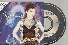 SABRINA angel boy CD SINGLE france french card sleeve