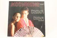 Moonshine China 5364 Vinyl China Clubversion Electronic ZYX ree Schallplatte