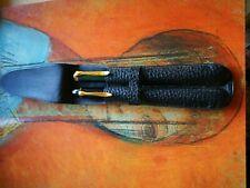 Pelikan 120 a pistone---Pelikan rotante portamine