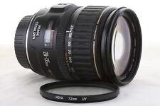 Objectif Canon EF 28-135mm IS USM pr EOS 750D 650D 600D 70D 60D 50D 7D (EFS)