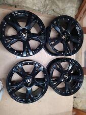 Lamborghini Gallardo Spyder Callisto Wheels