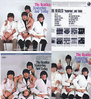 "BEATLES - MEMORIAL ALBUM  - / ""YESTERDAY""...AND  TODAY  Press  DVD+2CD"