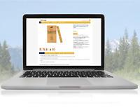 Verkaufsvorlage 2021 Responsive eBay Template Design Plus yellow + Bonus