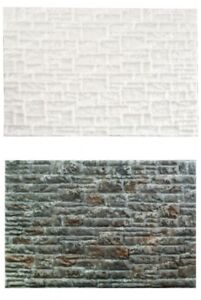 Silicone mould Stone Wall | Food Use FPC Sugarcraft FREE UK shipping!