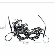 Eye Mask Sexy Venetian Masquerade Ball Halloween Party Fancy Dress Costume
