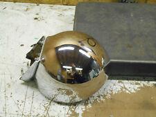 suzuki vs1400 intruder 1400 head light lamp chrome housing s83 95 96 97 98 99