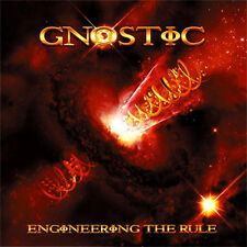GNOSTIC-ENGINEERING THE RULE-CD-atheist-cynic-death