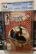 Amazing spider-man 300 CGC 9.6 1st Venom hot book key issue