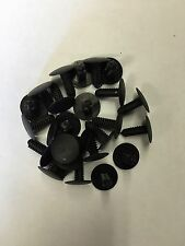 Set of 10: Honda Civic Accord Trunk Liner Trim Clips 90666-SA7-003ZW USA SHIP