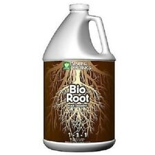 General Organics Bio Root 1 Gallon Bioroot gh Organic Vitamin Stem