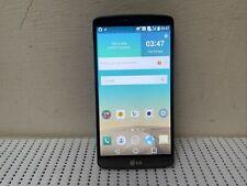 LG d855 Android Handy Smartphone Handy 16gb schwarz 3 drei Netzwerk #we