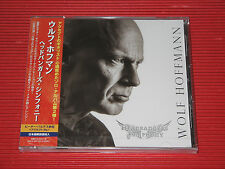 Wolf Hoffmann ACCEPT Headbangers Symphony JAPAN CD