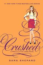 Crushed  (ExLib) by Sara Shepard