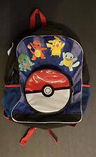 New listing Pokemon Backpack Bookbag