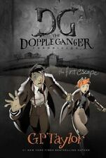 The Dopple Ganger Chronicles: The First Escape 1 by G. P. Taylor (2008,...