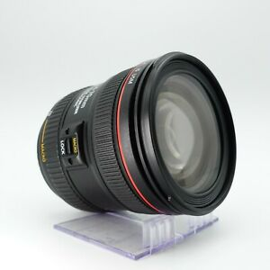 Second Hand Canon EF 24-70mm f/4L IS USMLens - Good Condition