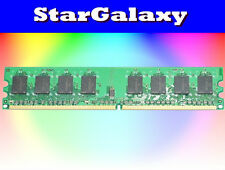 2GB DDR2 PC5300 PC2-5300 667 MHz LOW DENSITY Desktop Memory 240Pin Single Stick