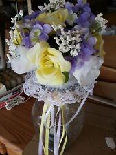 Silk Flower Centerpiece/Bouquet