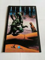 Aliens Hive #2 March 1992 Dark Horse Comics Aliens