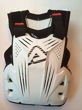 Acerbis impact roost chest protector body armour motocross enduro