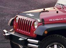 2007-2018 Jeep Wrangler JK Mopar Hood Cover T-Style 82210316