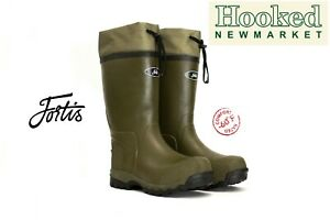 Fortis Elements Boots *NEW FOR 2021 - SAME DAY DISPATCH & FREE 24 HOUR POSTAGE*