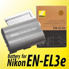 Battery for Nikon D50 D70 D70s D80 D90 D100 D200 D300 D300s D700 Digital Camera