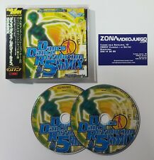 DDR, Dance Dance Revolution 5th Mix, Original Soundtrack.