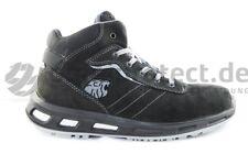 U-Power Shape S3 SRC ESD Sicherheitsstiefel/Sneaker gemilltes Nubukleder - Gr 43