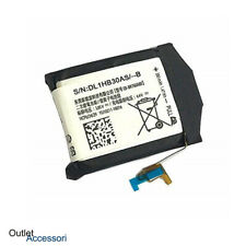 Batteria Pila Ricambio ORIGINALE Samsung Gear S3 Frontier R760 R765 EB-BR760ABE