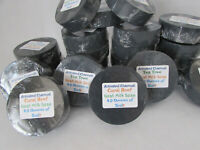 Handmade Activated Charcoal Goat Milk Shave & Face Bar Soap Choose Scent 4 oz