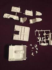 REVELL FORD XLT F-150 FLARESIDE PICKUP INTERIOR ONLY- MODEL PARTS - NEW & UNUSED