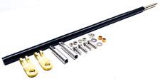 "NEW OEM Suzuki 99105-10006 36"" Stainless Steel Dual Engine Tie Bar Kit"