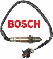 Rear Lambda Oxygen Sensor BOSCH 0258006172 Vauxhall Agila, Corsa, Corsavan