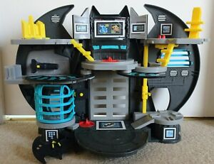 Imaginext Batman Batcave Playset