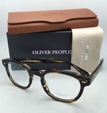 2585343eefb OLIVER PEOPLES Eyeglasses SHELDRAKE OV 5036 1003L 49-22 Cocobolo Tortoise  Frames
