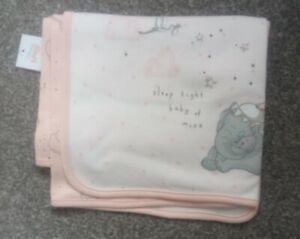 Disney DUMBO Baby Star Print Shawl Blanket (One Size)