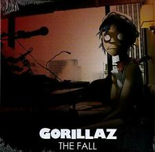 Gorillaz The Fall LP Vinyl RSD 2019 Sealed & New!!!