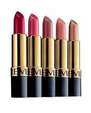 Revlon Stick Single Hypoallergenic Lipsticks