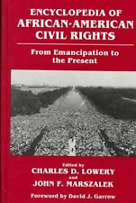 Encyclopedia of African-American Civil Rights: Fro