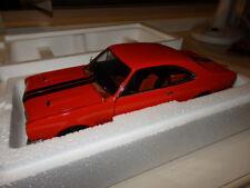 1:18 Autoart Biante HT Holden Monaro GTS 350 Orange Limited Edition