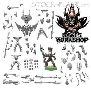 GAMES WORKSHOP Warhammer 40K DARK ELDAR Figures & Bitz FREE UK POSTAGE