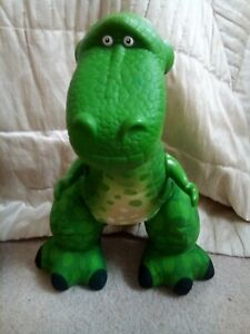 Fisher Price Rex Toy Story Toy makes a noise