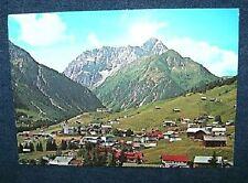 AK Hirschegg Kleinwalsertal Österreich _ Sonder-Poststempel